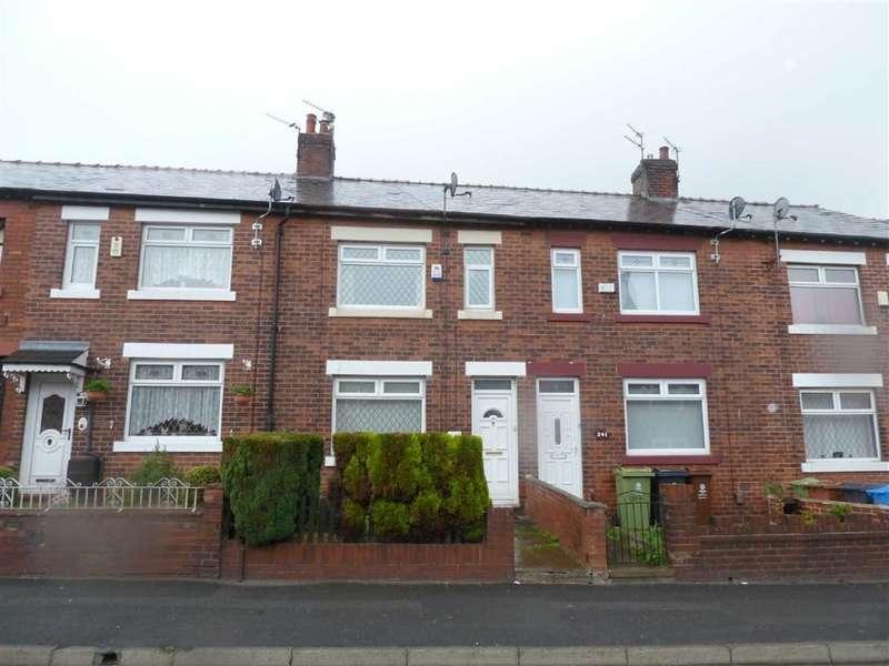 3 Bedrooms Property for sale in Heron Street, Hollins, Oldham