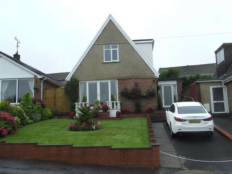 2 Bedrooms Property for sale in Maes Yr Efail, Dunvant