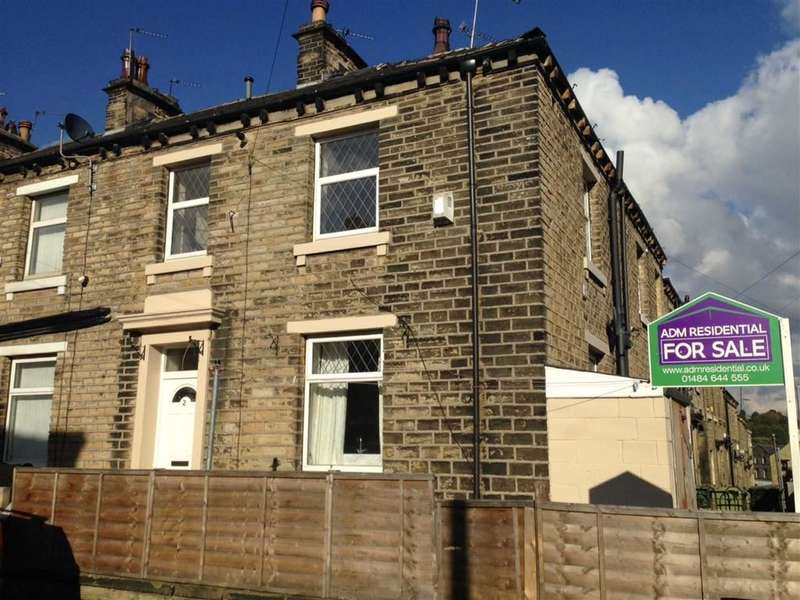 2 Bedrooms Property for sale in Hoffman Street, Milnsbridge, Huddersfield