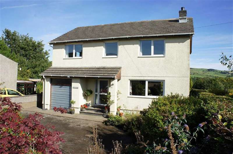 4 Bedrooms Property for sale in Ireby, Ireby Wigton, Cumbria