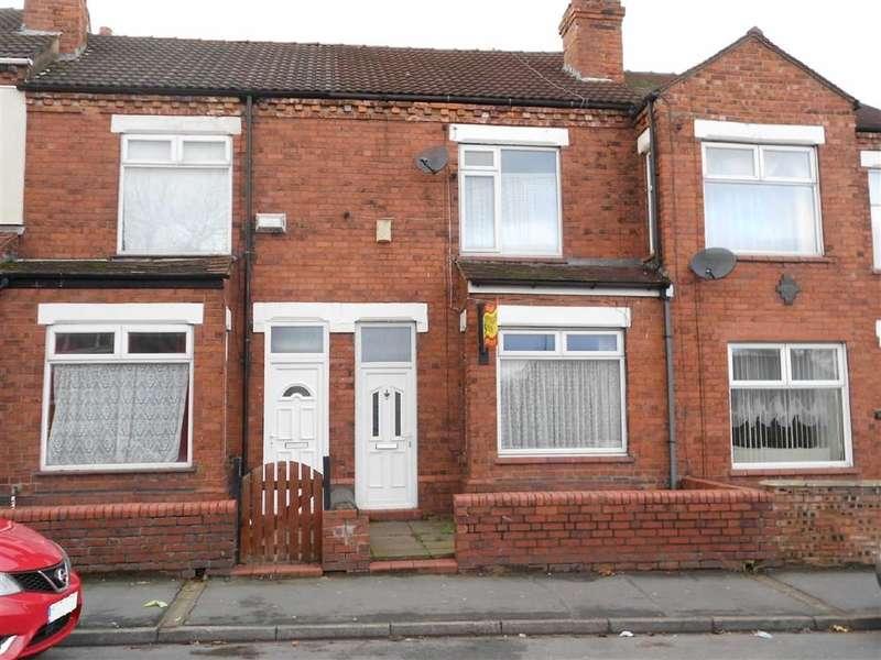 2 Bedrooms Property for sale in Underwood Lane, Crewe