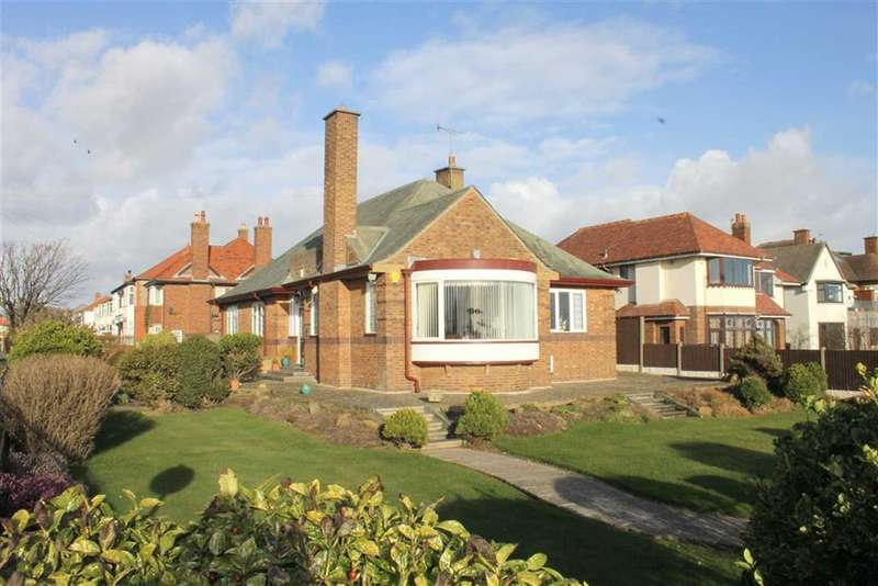 3 Bedrooms Detached Bungalow for sale in Inner Promenade, Fairhaven, Fairhaven