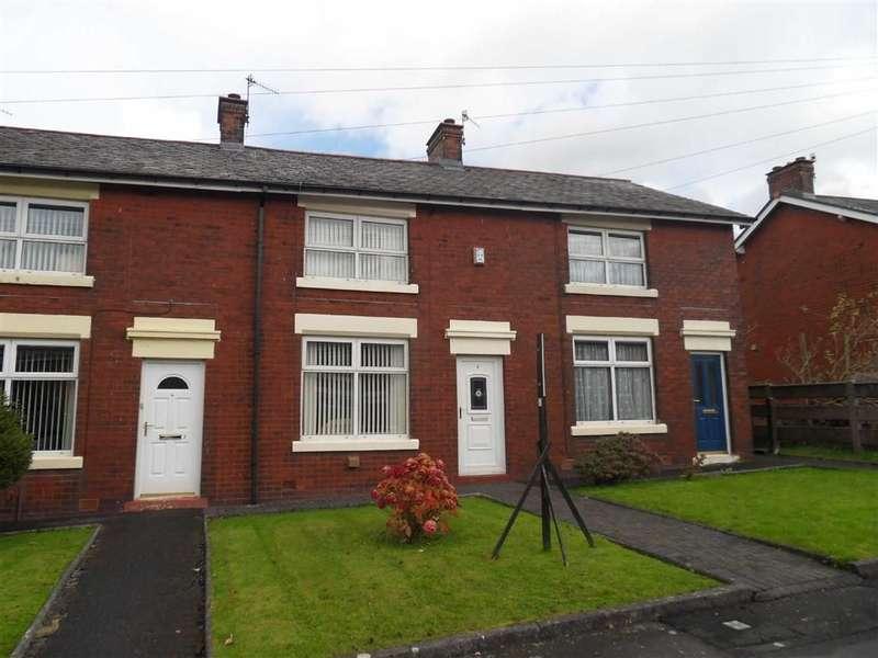 2 Bedrooms Property for sale in Surrey Avenue, Darwen, Lancashire