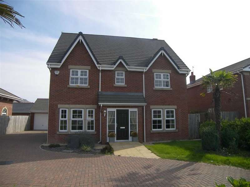 5 Bedrooms Property for sale in Victory Boulevard, Lytham St Annes, Lancashire