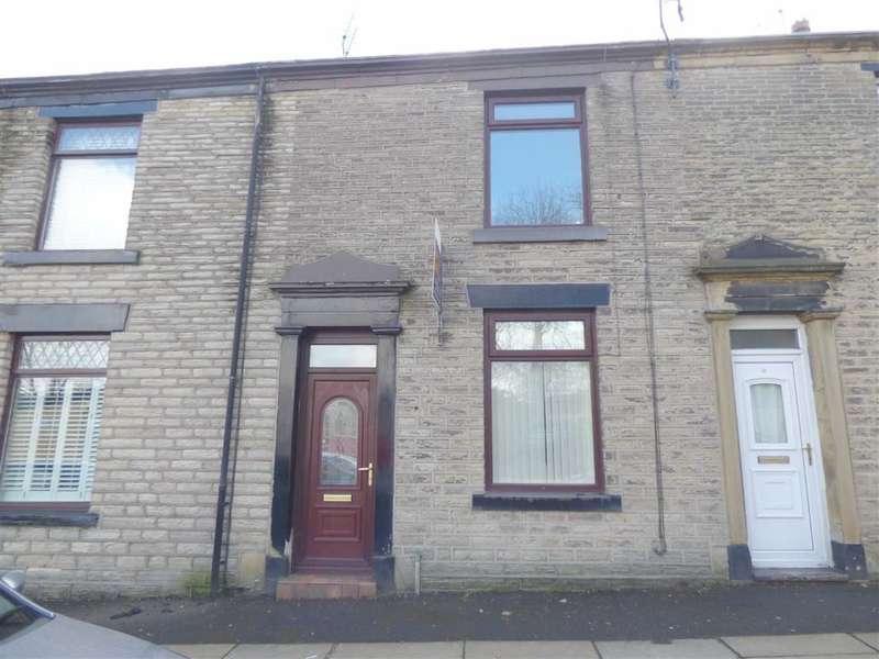 2 Bedrooms Property for sale in Thomas Street, Lees, Oldham, OL4
