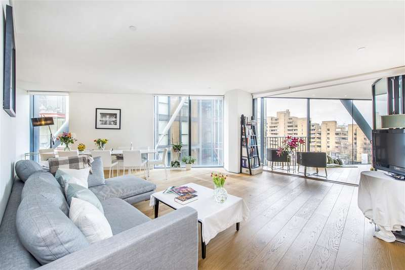 2 Bedrooms Flat for sale in Neo Bankside, Holland Street, London, SE1
