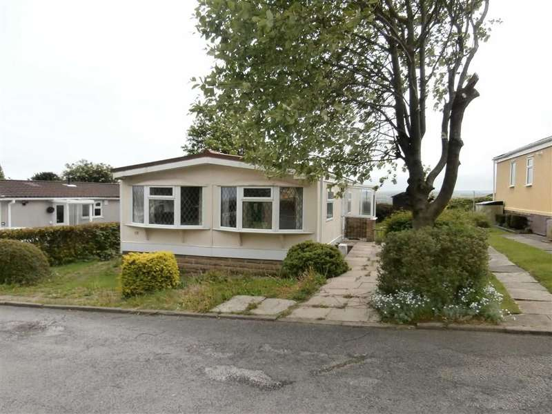 2 Bedrooms Property for sale in Justin Way, Hill Tree Park, Huddersfield