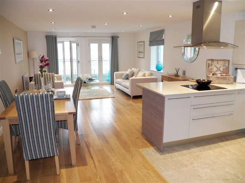 2 Bedrooms Property for sale in Mumbles Road, Mumbles