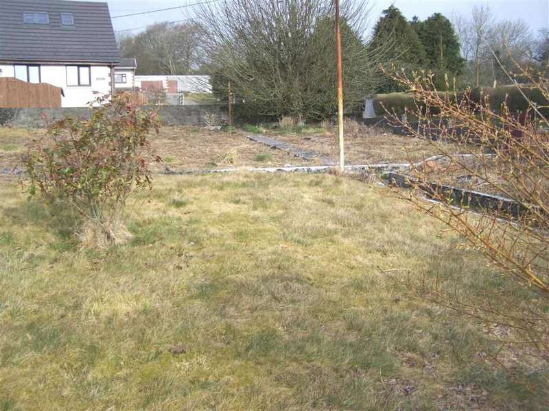 Property for sale in Heol Nazareth, Pontyates