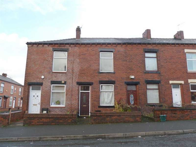 3 Bedrooms Property for sale in Brewerton Road, Clarksfield, Oldham, OL4