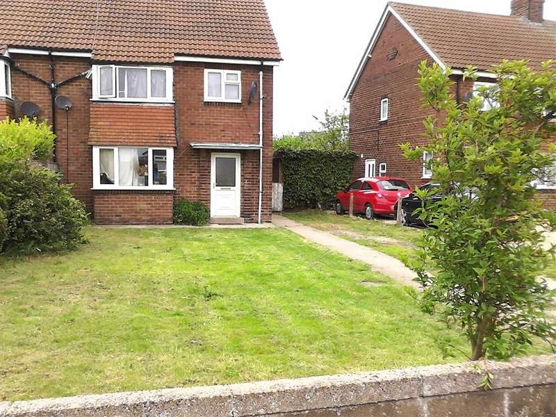 3 Bedrooms Property for sale in The Villas, Great Hatfield, East Yorkshire