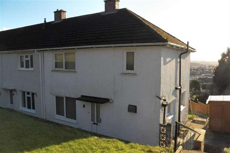 3 Bedrooms Property for sale in Prosser Close, Carmarthen