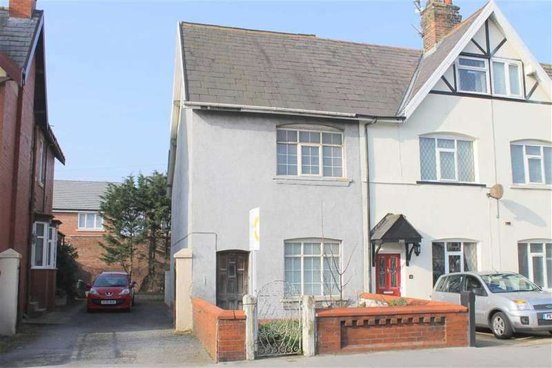 2 Bedrooms Property for sale in St Davids Road North, St Annes