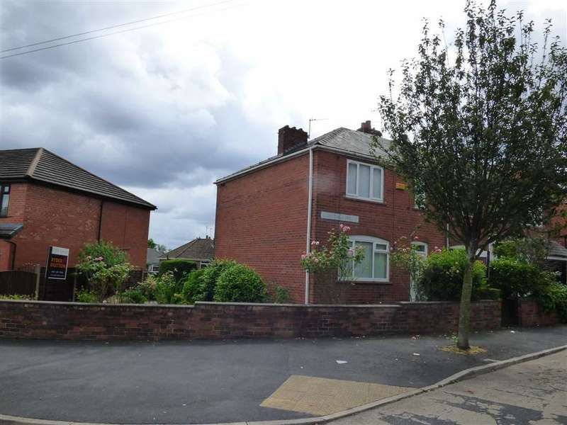 3 Bedrooms Property for sale in Stansfield Street, NEWTON HEATH, Manchester, M40