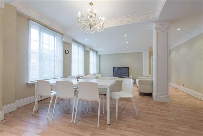 4 Bedrooms Property for sale in Bryanston Court, Marylebone, London, W1H