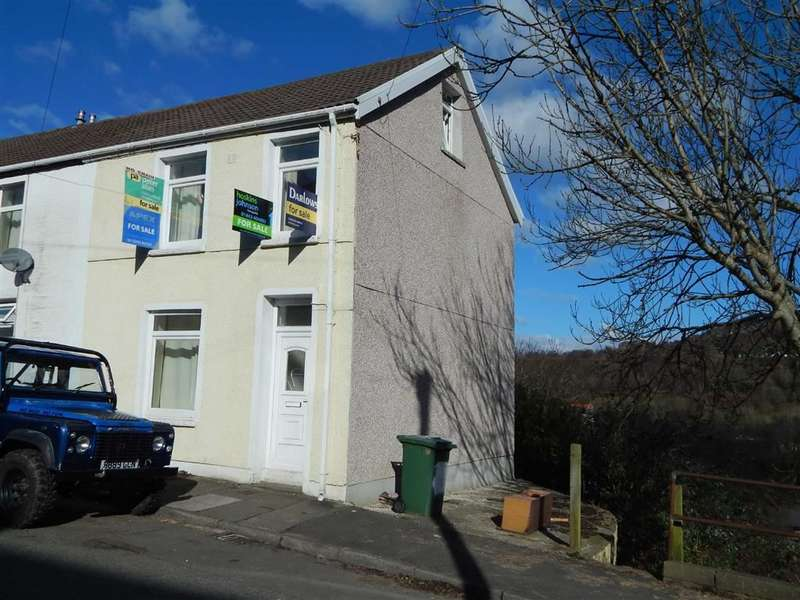 5 Bedrooms Property for sale in Cliff Terrace, Pontypridd, Rhondda Cynon Taff