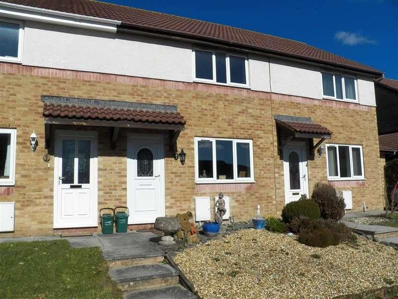 2 Bedrooms Property for sale in Clos Y Dderwen, Pembrey