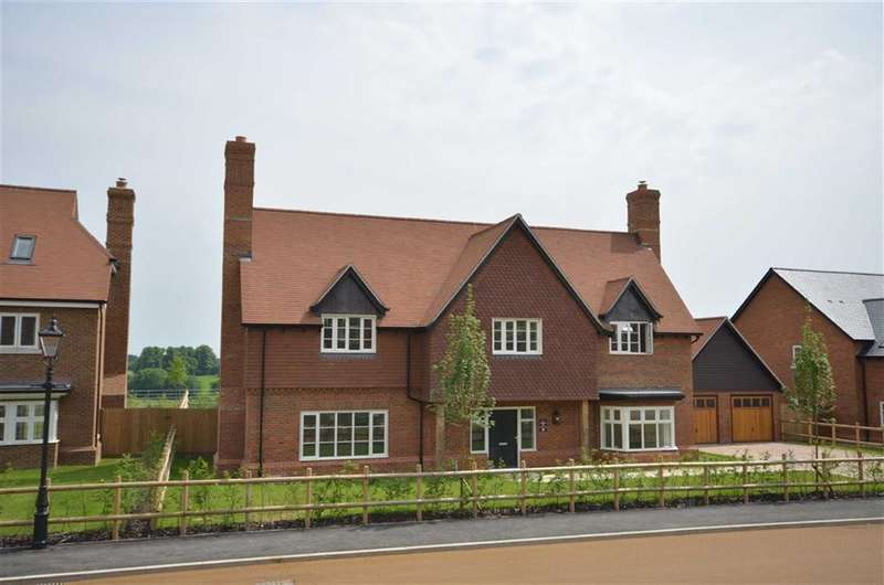 5 Bedrooms Property for sale in Ryebridge Lane, Upper Froyle