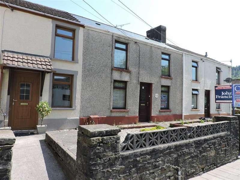 3 Bedrooms Property for sale in Herbert Street, Pontardawe