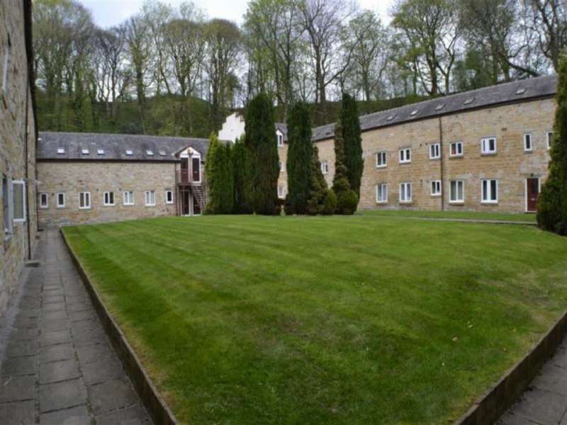 1 Bedroom Property for sale in Springwood Hall, Oldham Road, Ashton-under-lyne, Lancashire, OL7