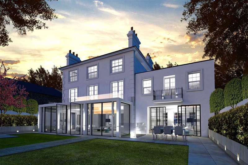 6 Bedrooms Property for sale in Elm Tree Road, London, NW8