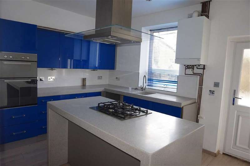 2 Bedrooms Property for sale in Portland Street, Darwen, Lancashire