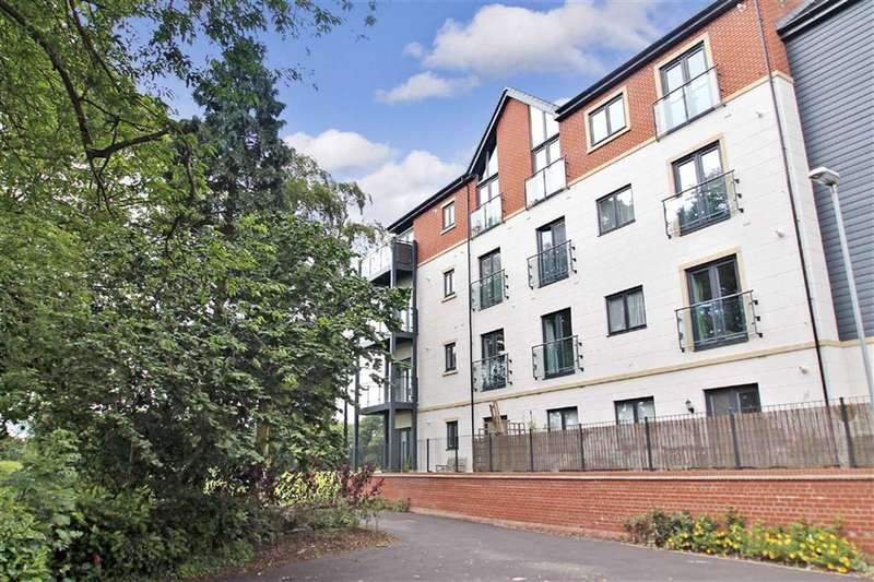 2 Bedrooms Property for sale in Parkgate Mews, Shirley, Solihull