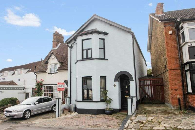 3 Bedrooms Detached House for sale in Ashtead