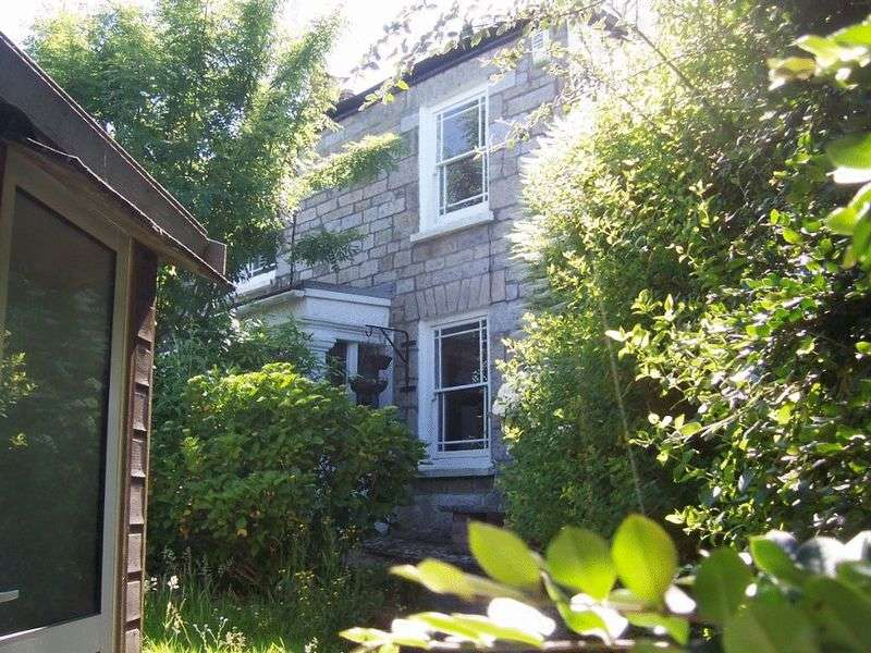 3 Bedrooms Semi Detached House for sale in 3 Bedroom Cottage, Penryn