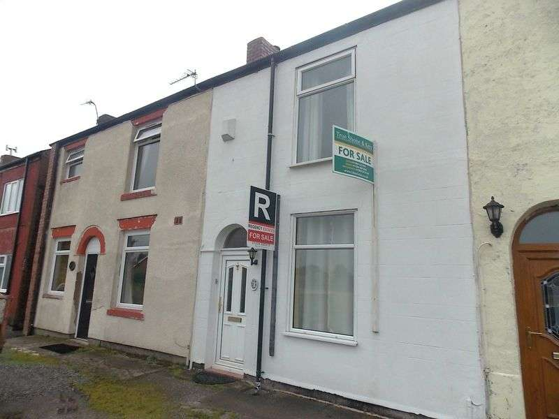 2 Bedrooms Terraced House for sale in Hope Street, Bolton