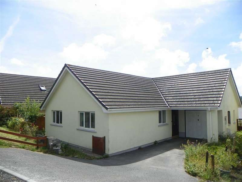 3 Bedrooms Property for sale in Gilgal Terrace, Pennar, Pembroke Dock