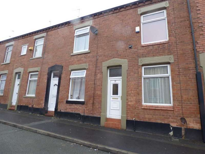 2 Bedrooms Property for sale in Worsley Street, Glodwick, OLDHAM