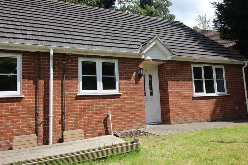 2 Bedrooms Semi Detached Bungalow for sale in Lees Road, Willesborough, Ashford, TN24