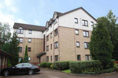 3 Bedrooms Flat for sale in St. Andrews Drive, Pollokshields