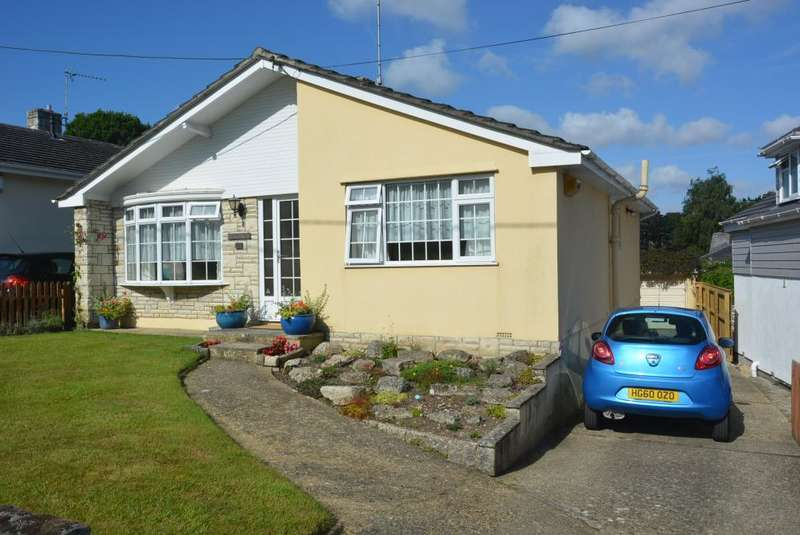 2 Bedrooms Detached Bungalow for sale in COLEHILL