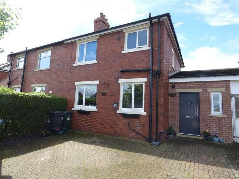 3 Bedrooms Property for sale in Westerley Lane, Shelley, Huddersfield, HD8