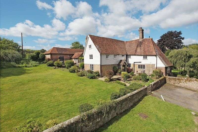 6 Bedrooms Detached House for sale in Eridge Green, East Sussex
