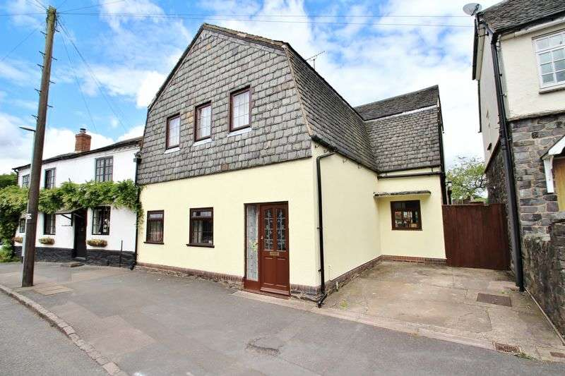 4 Bedrooms House for sale in Station Road, Cropston, Leicestershire