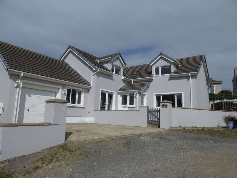 4 Bedrooms Detached House for sale in Maine Avenue, Port Erin