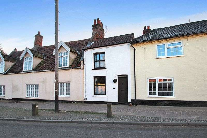 2 Bedrooms Property for sale in Norwich Road, Brooke, Norwich