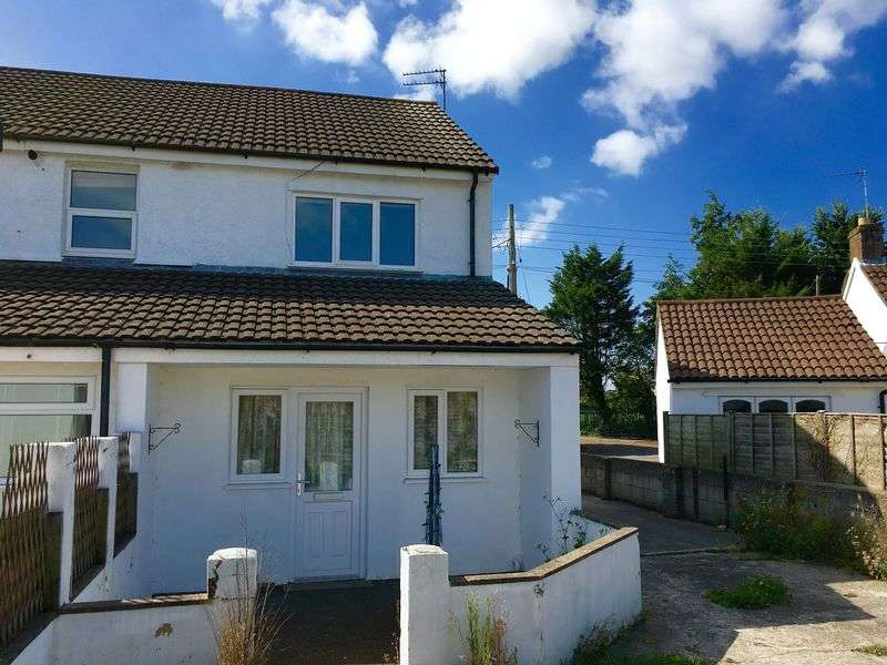 1 Bedroom Flat for sale in High Street, Worle, Weston-Super-Mare