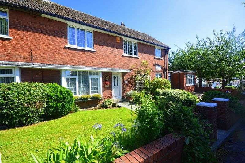 4 Bedrooms Semi Detached House for sale in Battery Close, Aigburth