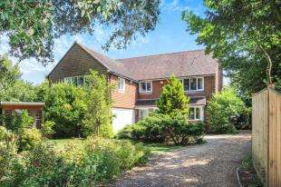 5 Bedrooms Detached House for sale in Coldharbour Lane, Patching, Worthing, West Sussex