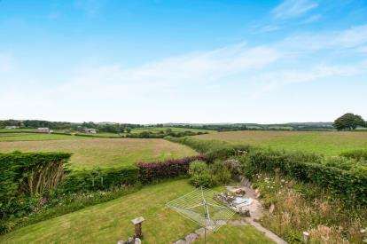 4 Bedrooms Detached House for sale in Lydford, Okehampton, Devon