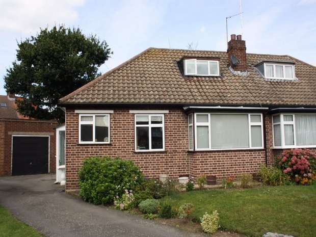 2 Bedrooms Semi Detached Bungalow for sale in The Retreat, LONDON