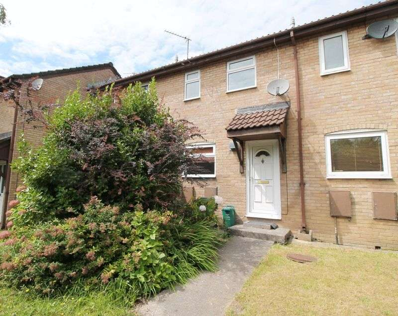 2 Bedrooms Terraced House for sale in Pen Yr Eglwys, Church Village, CF38 2HJ