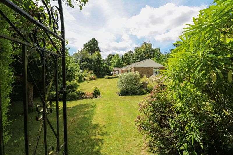 3 Bedrooms Detached Bungalow for sale in Pembury Road, Tunbridge Wells