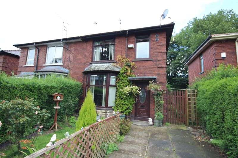 3 Bedrooms Semi Detached House for sale in FURTHER PITS, Rochdale OL11 5DF