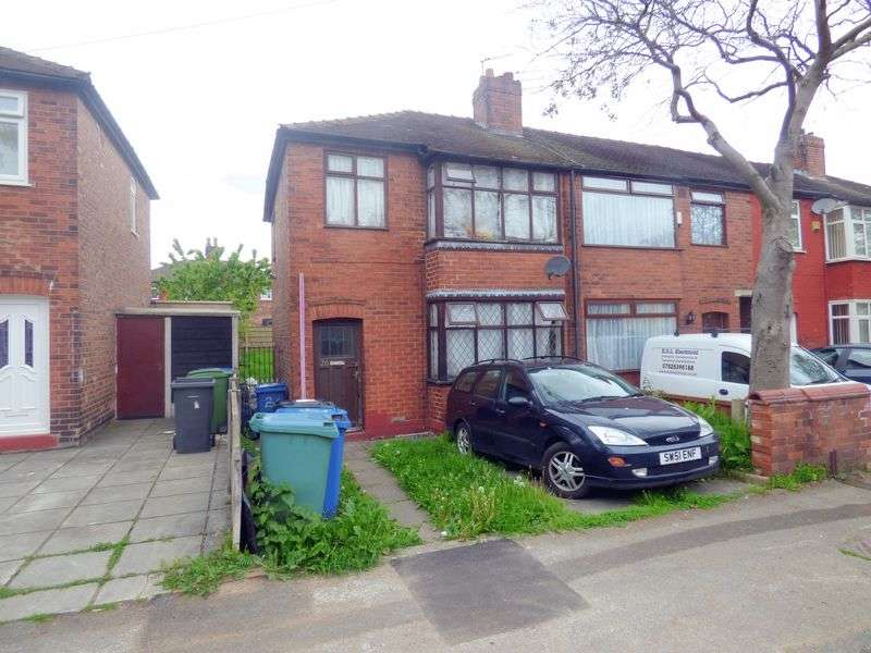Property for sale in Lostock Avenue, Warrington