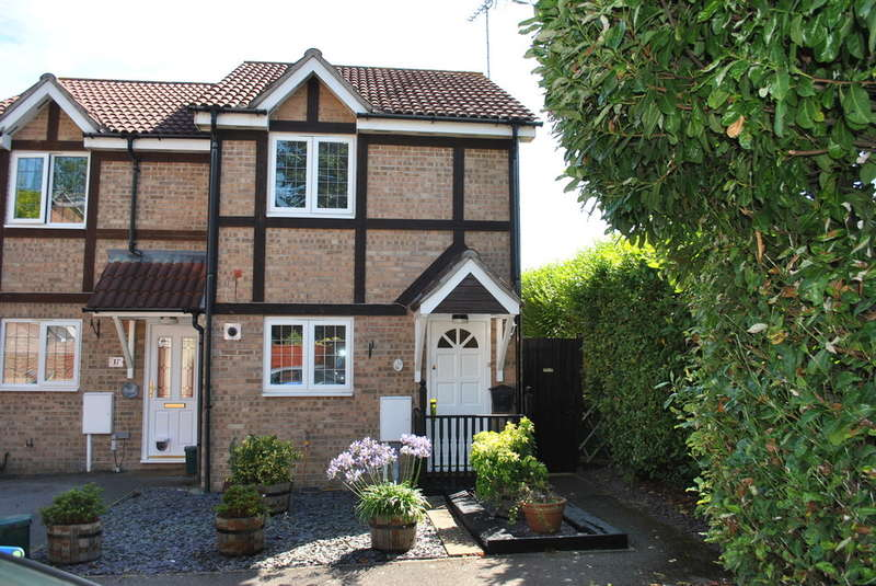 2 Bedrooms Property for sale in West Molesey